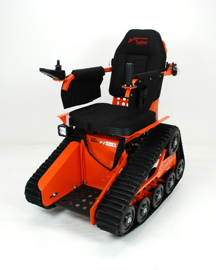trackchair nt model